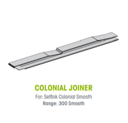 Buy Weathertex 300mm Colonial Smooth Joiner - Pack of 25 Online at Megatimber