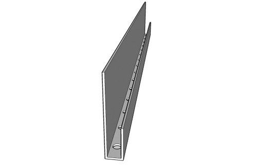 Megatimber Buy Timber Online  Weathertex Small Cavity Closer 1830mm 18033