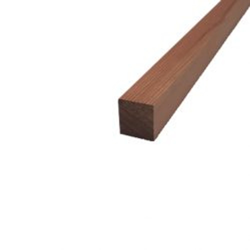 Megatimber Buy Timber Online  CEDAR DAR 40 x 40 RANDOM LENGTHS CD5050