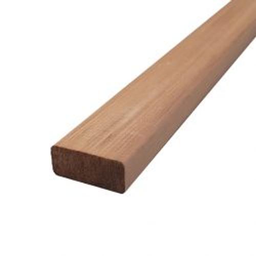 Megatimber Buy Timber Online  CEDAR DAR 40 x 18 RANDOM LENGTHS CD5025