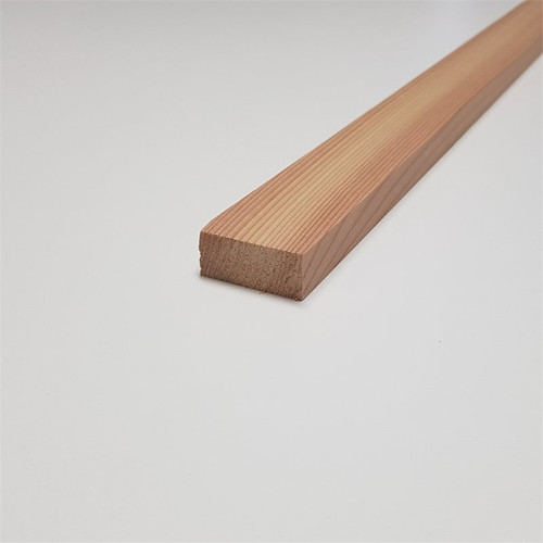 Megatimber Buy Timber Online  CEDAR DAR 19 x 12 RANDOM LENGTHS CD2519
