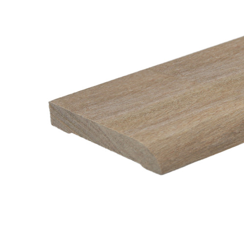 Buy Meranti Maple Timber Architrave Bullnose 91 x 18 Online at Megatimber