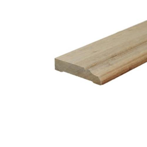 Megatimber Buy Timber Online  MERANTI ARCHITRAVE COLONIAL 66  x 18 RANDOM LENGTH MC7525