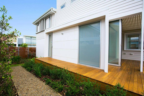 Megatimber Buy Timber Online  James Hardie Scyon Matrix Cladding 2390 x 590 x 8mm 403810