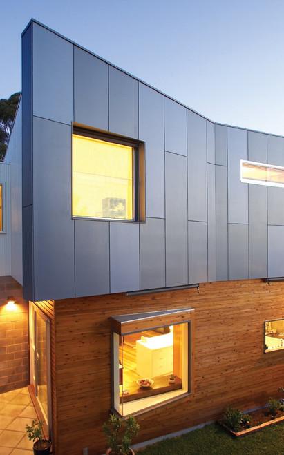 Megatimber Buy Timber Online  James Hardie Scyon Matrix Cladding 2390 x 590 x 8mm 403810