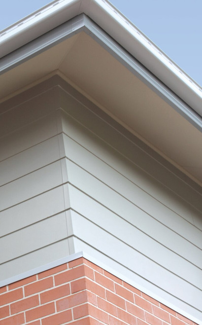 HARDIE PLANK WEATHERBOARD SMOOTH 230mm HPS230
