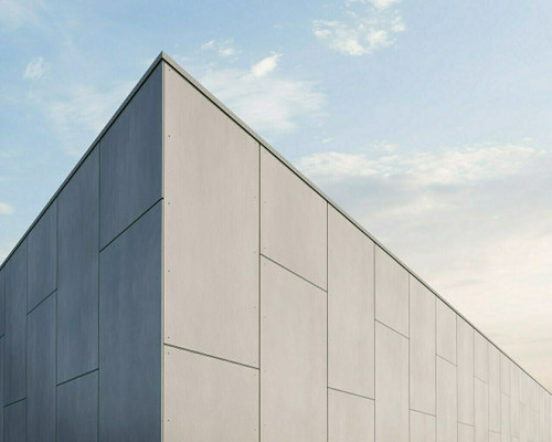 James Hardie Exotec Compressed Fibre Cement Sheet  2400 x 900 x 9mm