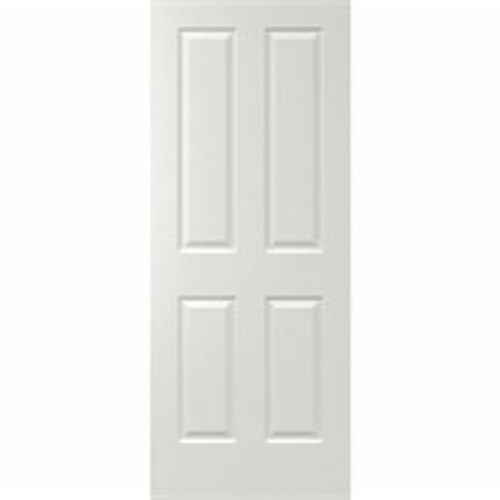 Corinthian Doors  2040 x 620 x 35mm Stanford Internal Door 4 Panel