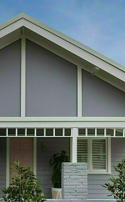 HARDIEFLEX Fibre Cement Sheet 2700 x 900 x 4.5mm