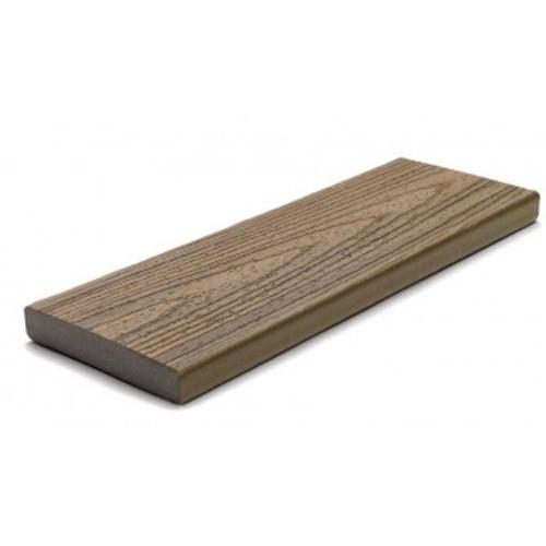 Buy Trex Composite Square Edged Decking Boards 140 mm x 25 mm Havana Gold Online at Megatimber