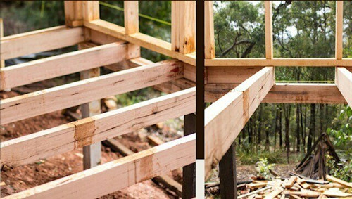Megatimber Buy Timber Online  HARDWOOD F17 KD 170 x 45