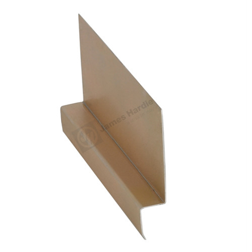 Megatimber Buy Timber Online  HARDIE HORIZONTAL H JOINER 9mm PACK OF 10 305614
