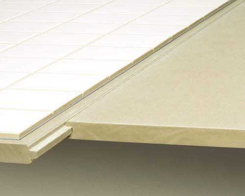 James Hardie Scyon Secura Flooring Internal 2400 x 600 x 22mm