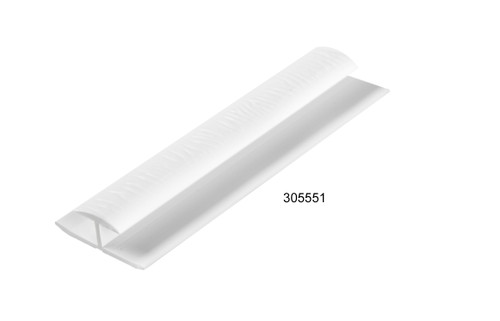 Megatimber Buy Timber Online  HARDIE PLANK JOINER WOODGRAIN PVC