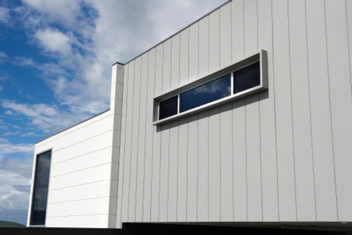 James Hardie Scyon Stria Cladding - Standard 4200mm x 325mm x 14mm
