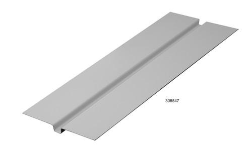 Megatimber Buy Timber Online  James Hardie Stria Vertical Flashing Stop Bead 3000mm 305547