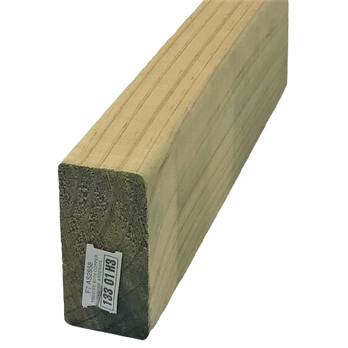 Megatimber Buy Timber Online  TREATED PINE R/H H3 F7 90 x 45 TRH10050