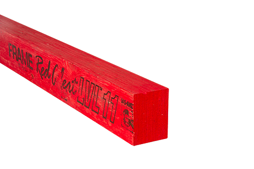 Megatimber Buy Timber Online  RED ALERT LVL H2 BEARER 100 X 75 RA10075