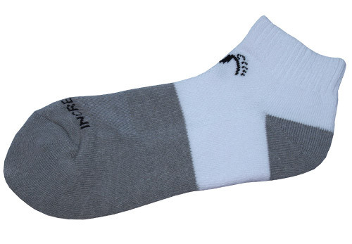 Below ankle sports sock
