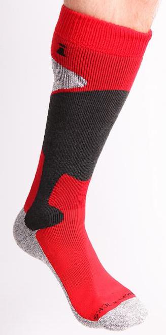 Winter Ski Sock from Incrediwear endorsed by Terje Haakonsen!
