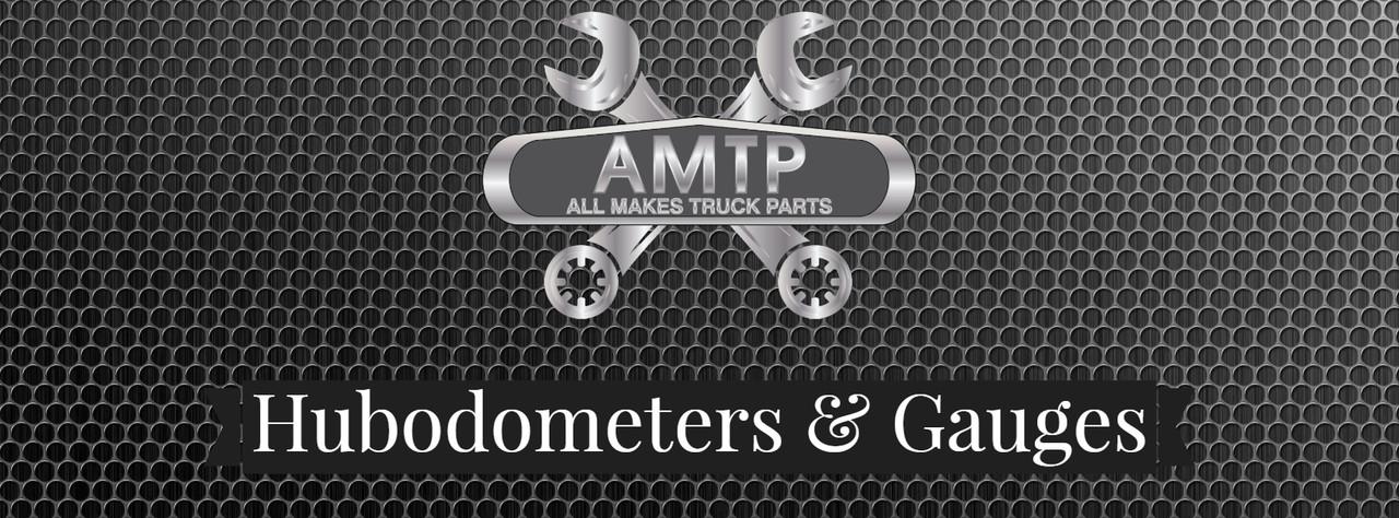 Hubodometers & Gauges