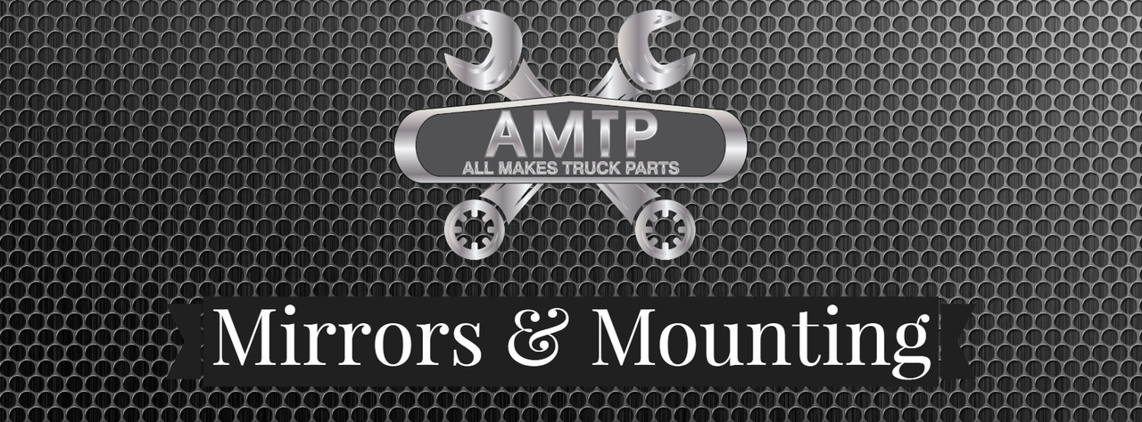 Mirrors & Mounting