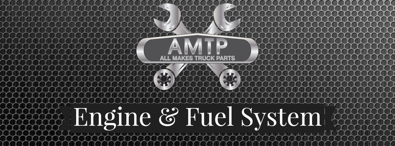 Engine & Fuel System