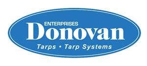 Donovan Tarps