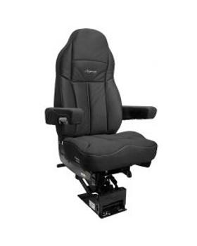 SEAT-LEGACY SIL  BLACK-SET 188900KW21