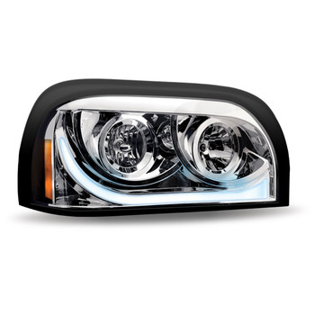 TRUX CENTURY LED HEADLIGHT (PASSENGER)-TLED-H14