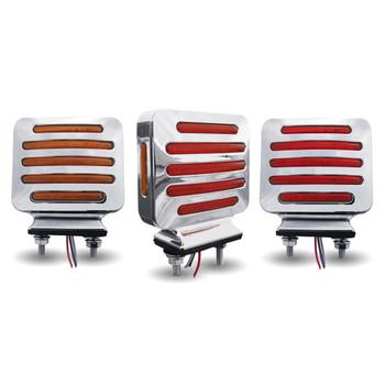 TRUX AMBER/RED MARKER LED-TLED-FS