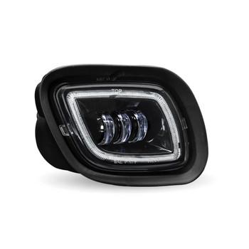 TRUX FTL LED FOG 3000 LUMENS PASSENGER-TLED-H37 / TLED-H44