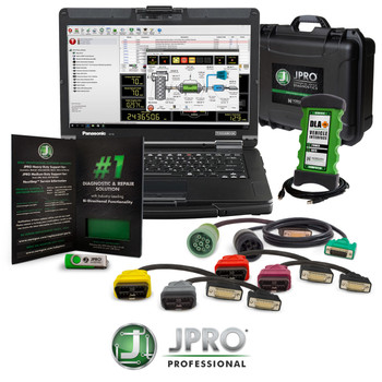 JPRO PROFESSIONAL DIAGNOSTIC TOOLBOX-263025