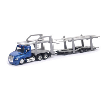 Freightliner Cascadia Auto Carrier 1:43 Scale 16033