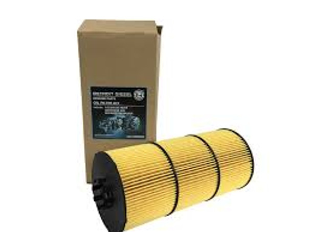 OIL FILTER KIT- DDE A4731800409