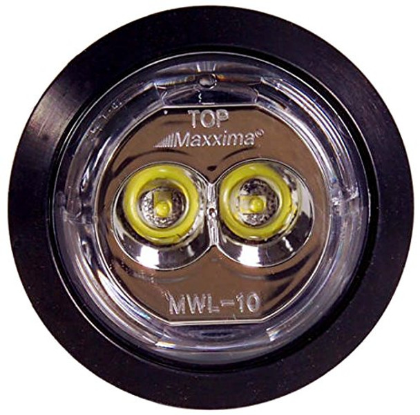 ROUND MINI GROMMET MOUNT WORK LIGHT 300 LUMENS - MWL-10SP
