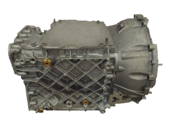 Used And AMTP APPROVED! I-SHIFT TRANS SHORT ATO2612D REMAN XCHG-85013434