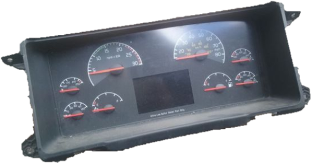 INSTRUMENT CLUSTER XCHG-22805595