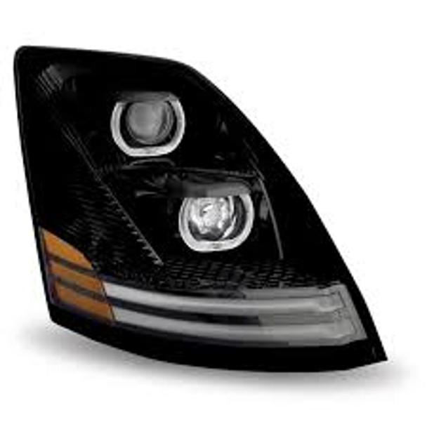 VOLVO LED HEADLIGHT RH TLED-H20