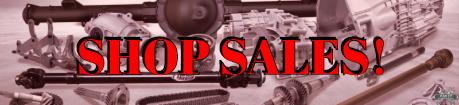 Shop All Makes Truck Parts Sales!