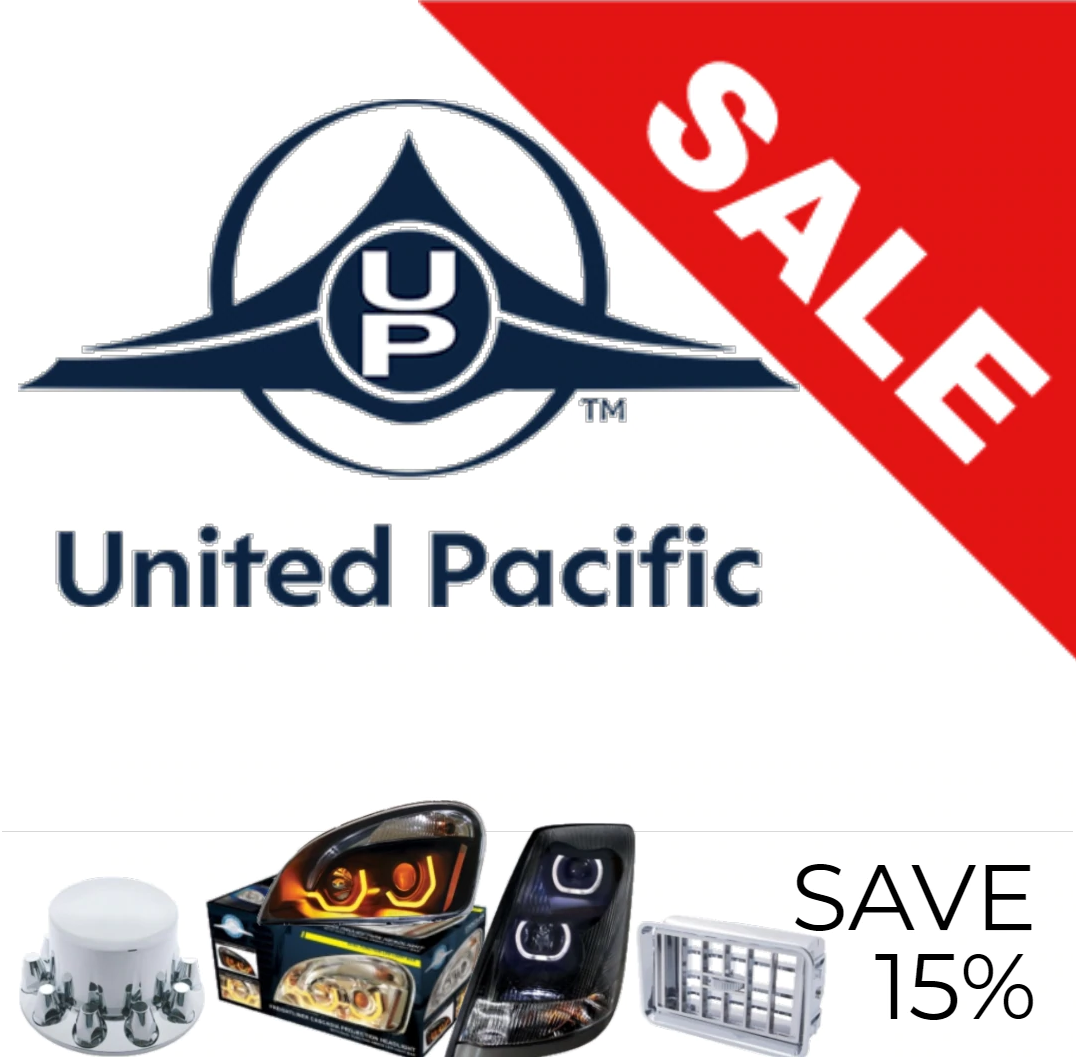 United Pacific Semi Truck Parts Sale