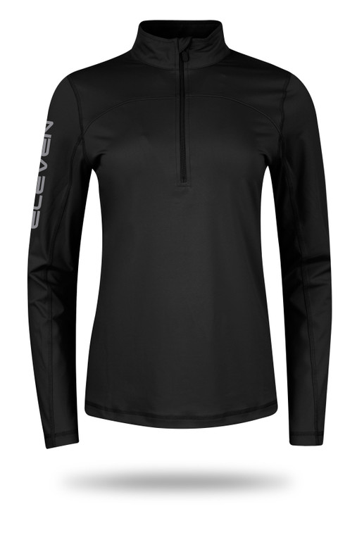 Eleven Golf Dayna Mid-Layer with Zip-Neck