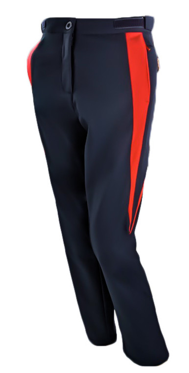 Ladies Ian Poulter Windproof Water Resistant Trousers- FREE TAYLORMADE BEANIE