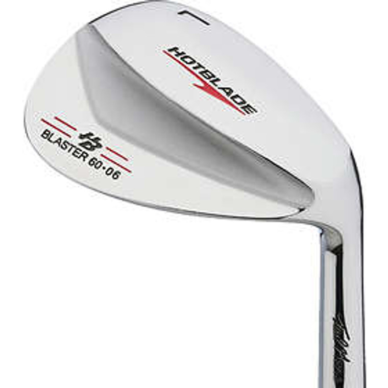 Tad Moore Tour Hotblade Blaster 56 and 60 Degree Wedges - Now With Free Cart Bag!