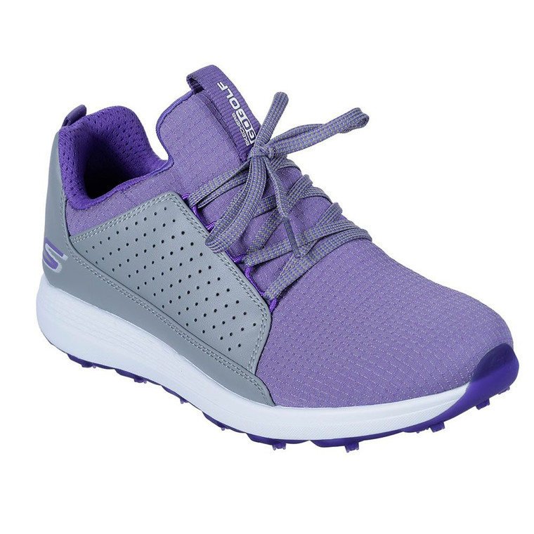 SKECHERS Go Golf Max Mojo Womens Shoes 14886 Purple
