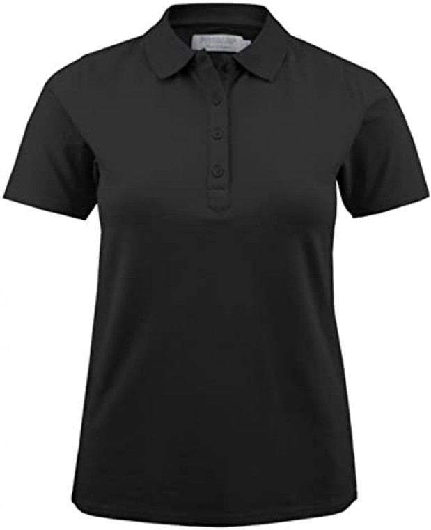 ProQuip Abbie Ladies Golf Polo Shirt With Free Golf Towel