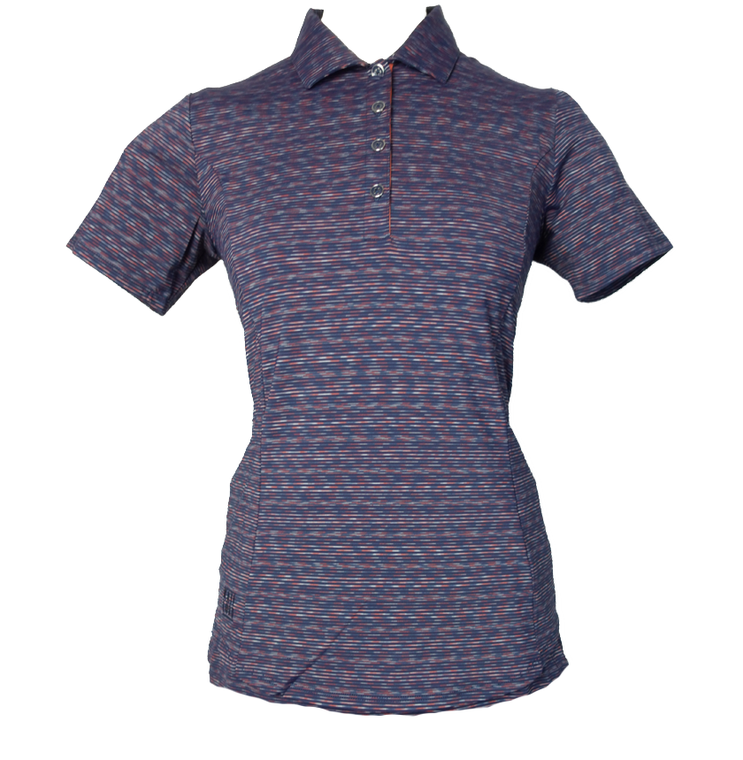 Kate Lord Collection CN02 Navy Polo
