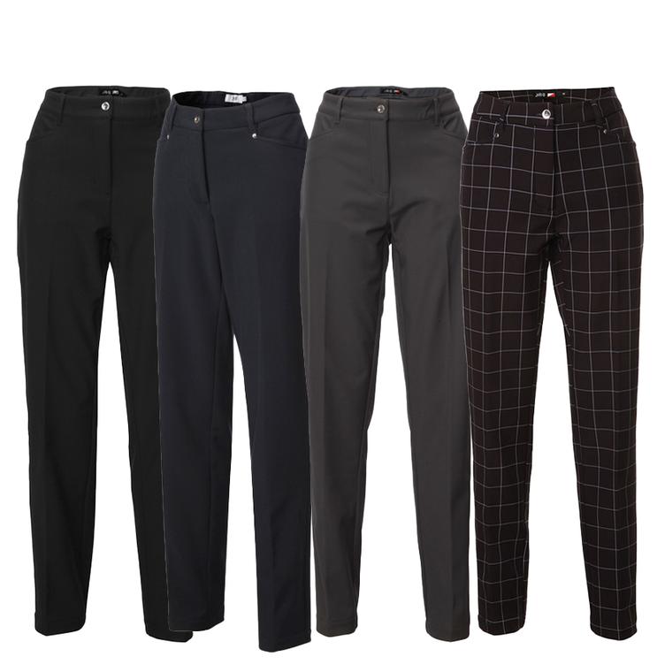 JRB Ladies Golf Winter Windstopper Trousers