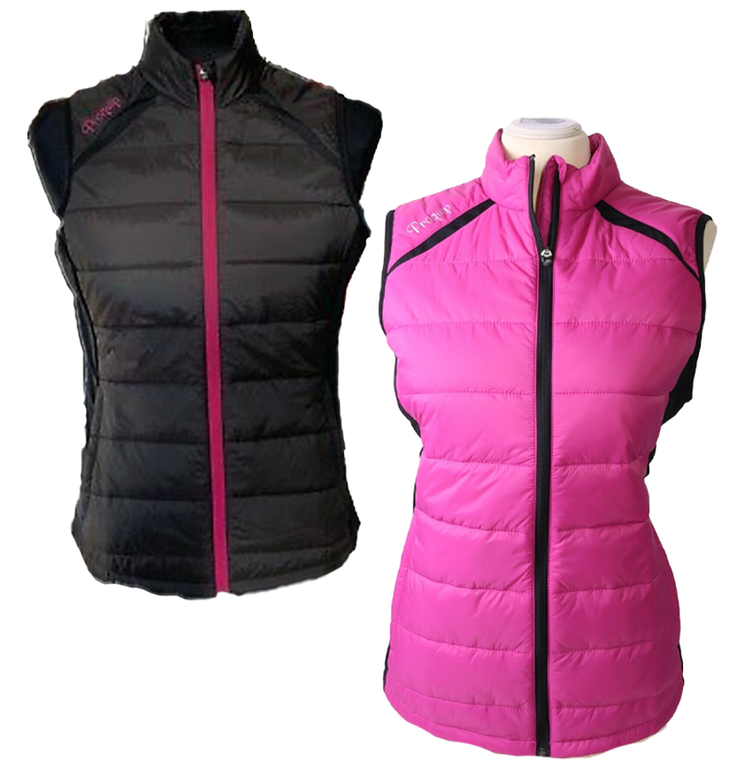 ProQuip Ladies Therma-Tour Lucy Windproof Gillet