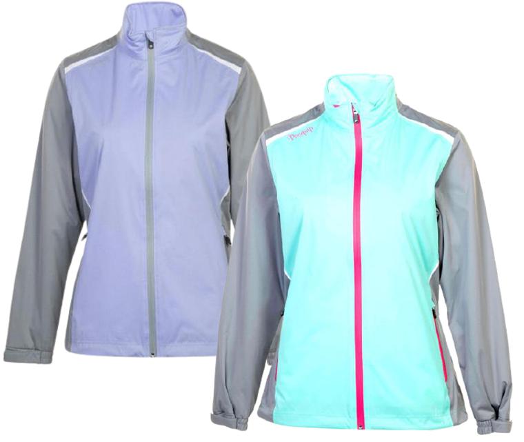 Proquip Ladies Tourflex-Lite Katrina Jacket